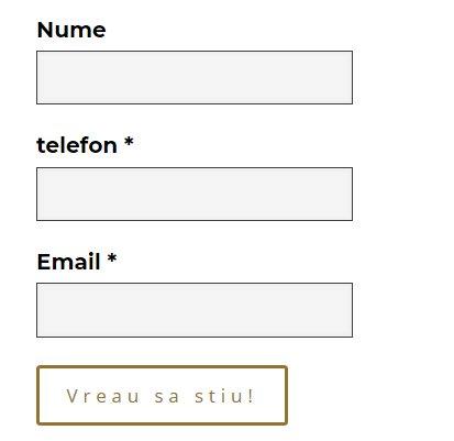 Acest formular nu mai este valabil!